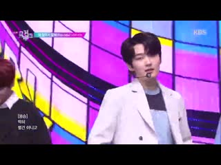 190524 | verivery - from now | music bank