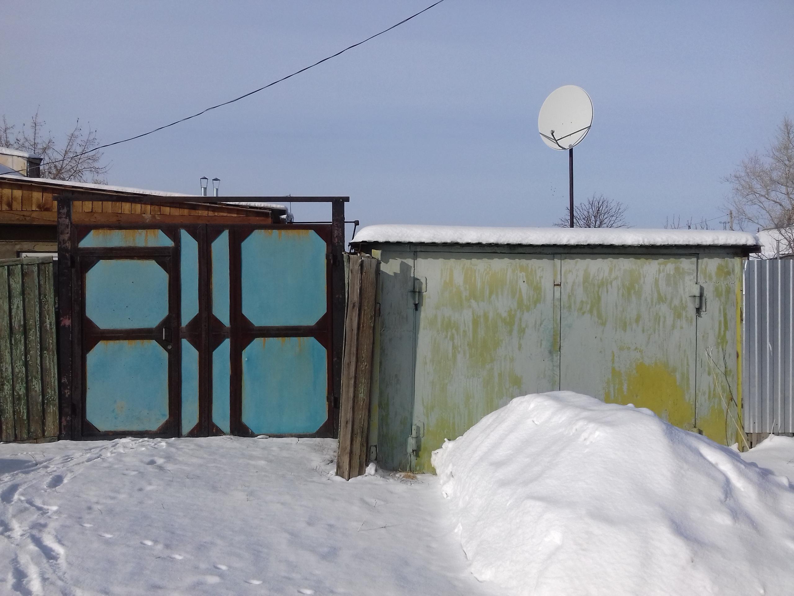 Купить дом 50 кв.м. на остановке   Объявления Орска и Новотроицка №888