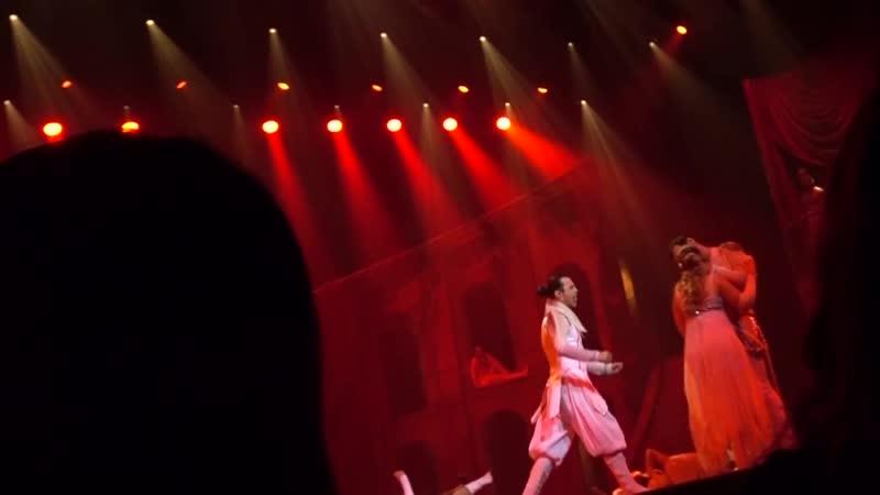 C'est Pas Ma Faute, Les Poupees (11.06.19), Nuno-Tybalt