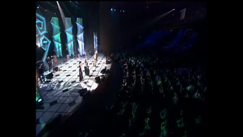 ВИА Гра, Вера Брежнева, Ольга Романовская - ЛМЛ (Юбилейный концерт группы ВИА Гра, 2011)