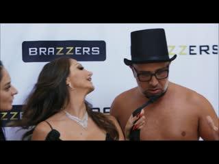 Brazzes porn 2019 red carpet streaker ava addams & keiran lee mlib milfs like it big november 02, 2019