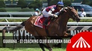 Guarana 2019 The Coaching Club American Oaks Stakes