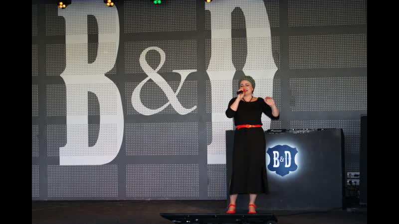 Индира Мещерова!!тц Порт Артур,караоке бар,butchdutch,19.05.2019