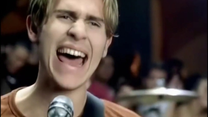 Lifehouse - Hanging By A Moment (Official Video) (2000) HD