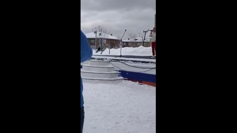 Ольга Кушникова -Обезоружена
