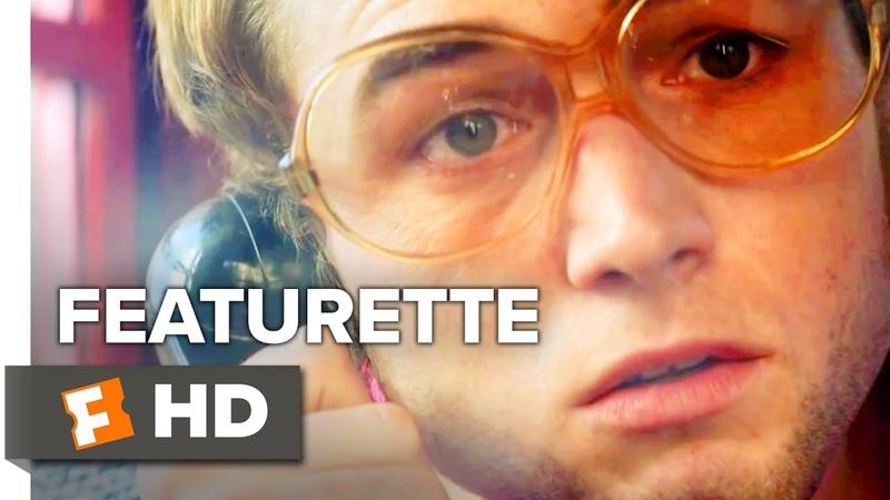 Rocketman Featurette - Elton John's Story (2019) | Movieclips Coming Soon