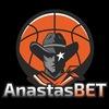 AnastasBet|Прогнозы на спорт|Баскетбол|NBA