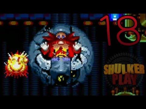 Бесконечное везение(Нет) ► Sonic CD №18 [Финал!]