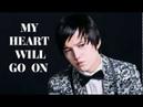 ДИМАШ саундтрек ТИТАНИК Dimash Kudaibergen My Heart Will Go On