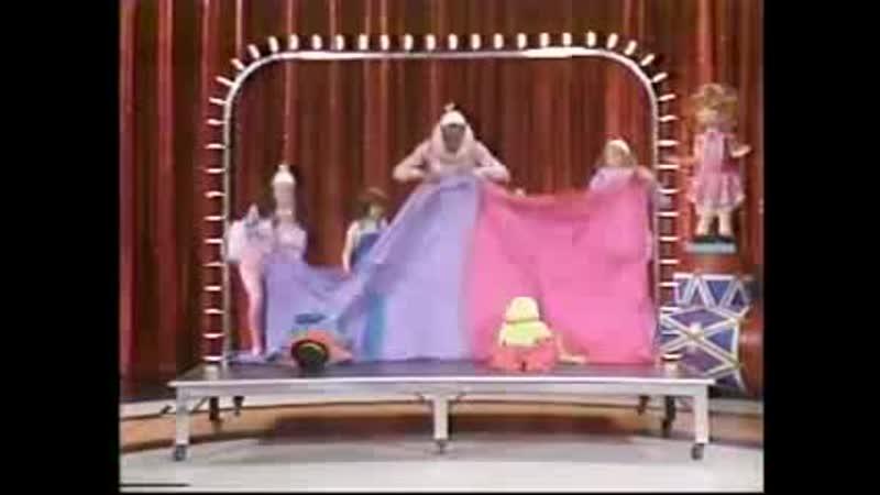 Doug Henning s World of Magic Мир магии с Дагом Хеннингом 3 1977