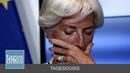 Tagesdosis 8 7 2019 Christine Lagarde Technokratin im Dienst der Ultrareichen