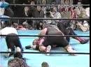 1999.04.04 - Vader vs. Gary Albright [FINISH]