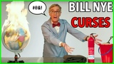Bill Nye on Global Warming SETS PLANET ON FIRE (FULL VIDEO)