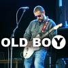 """Юбилей рок-группы """"Old Boy"""" в Биг Бен 9 июня."""
