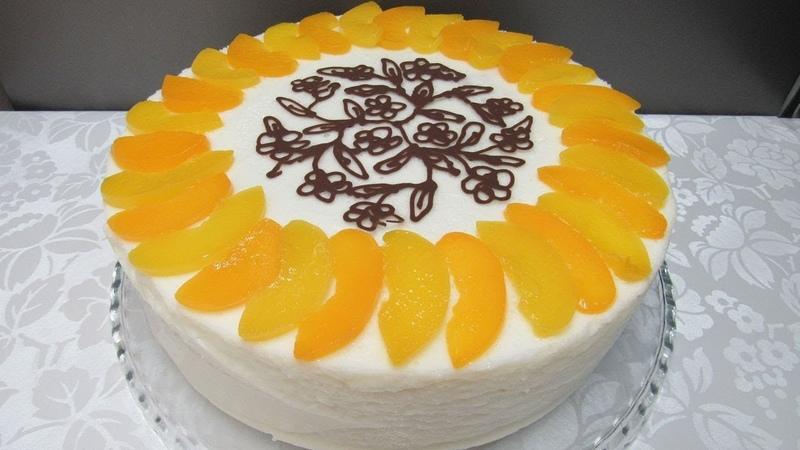 Йогуртовый ТОРТ Самый Вкусный желейный торт. Он просто ВЕЛИКОЛЕПЕН