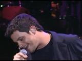 Alejandro Sanz - Aquello que me diste (En Directo Vicente Calder