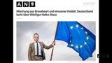 Mischung aus Braveheart und einsamer Hobbit Deutschland lacht