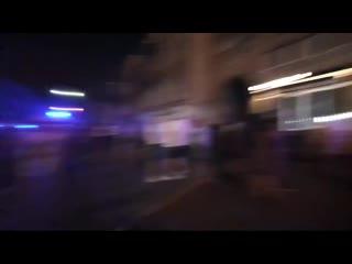 В Киеве прогремел мощный взрыв