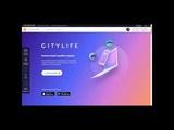 Покупка Смартфона через CITYLIFE