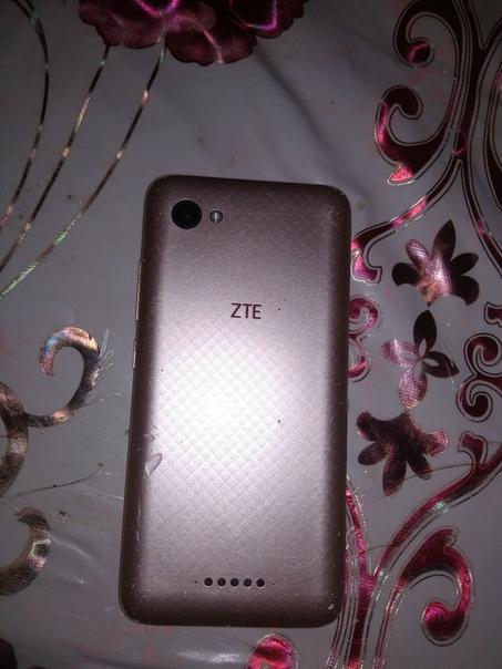 ZTE Blade A601