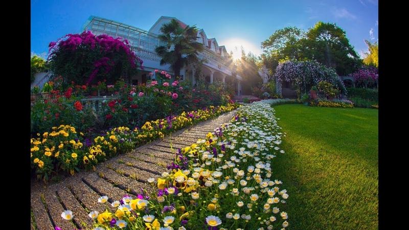中國最美私家花園 The Most Beautiful Private Garden in China