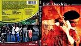Jimi Hendrix Live at Woodstock `69 (1999)