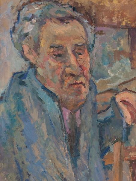 Глускин Александр Михайлович (5 февраля 1899-1969) Родился в Одессе. Творческая биография Александра Михайловича для его поколения во многом характерна. Вольнослушатель (1916-1918 гг.), а затем