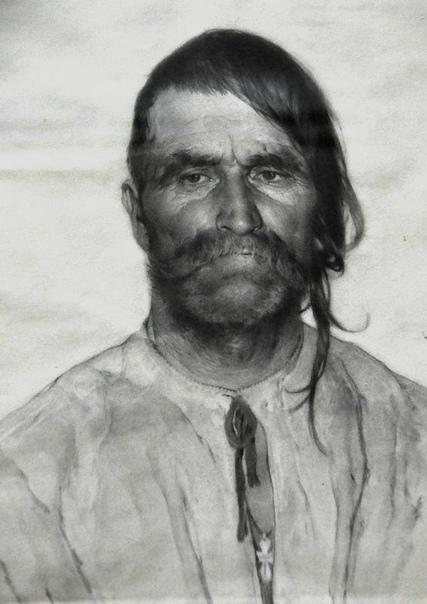 Порфирий Мартынович (25 февраля 1856-1933)