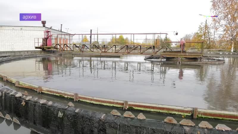 Петрозаводский Водоканал - образцовое предприятие