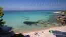 Греция 2018 Халкидики Лучшие 10 пляжей Ситонии