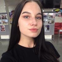 Мария Абрамкина