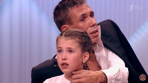Детский психолог раскрыла правду об отношениях Алексея Панина с 9-летней дочерью