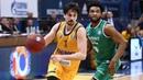 Единая баскетбольная лига матчи 11 19 гг Khimki vs Stelmet Zielona Gora Highlights April 8 2019
