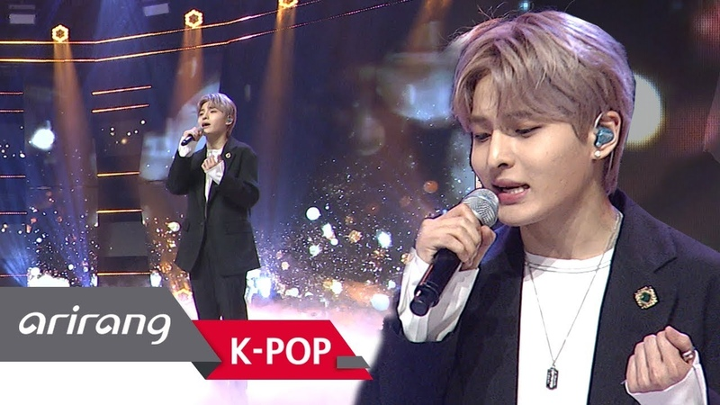 [Simply K-Pop] Simplys Spotlight SEONGRI(성리) _ Thats You(그게 너라서) _ Ep.358 _ 041919