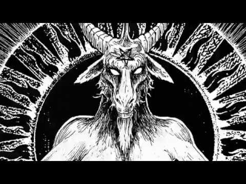 Archgoat The Messiah Of Pigs Lyric Video