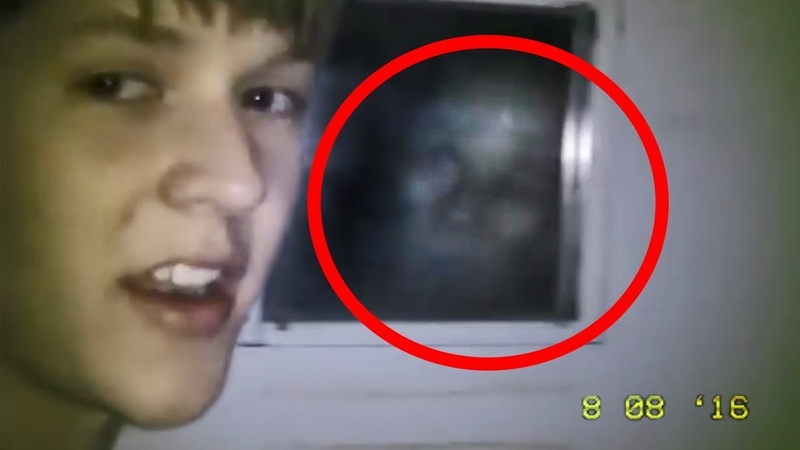 5 Scary Things Caught On Camera : Ghosts Paranormal
