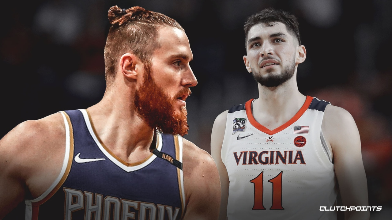 «Бостон» обменял 24-й пик и Арона Бэйнса в «Финикс» на пик 1-го раунда драфта-2020
