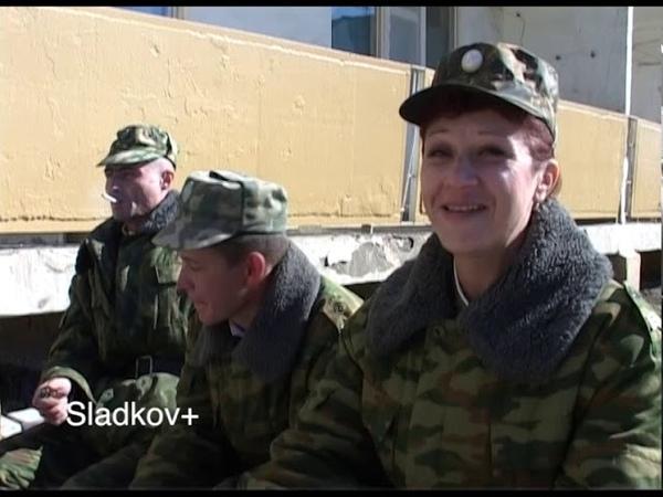 Чечня, полковой оркестр на войне