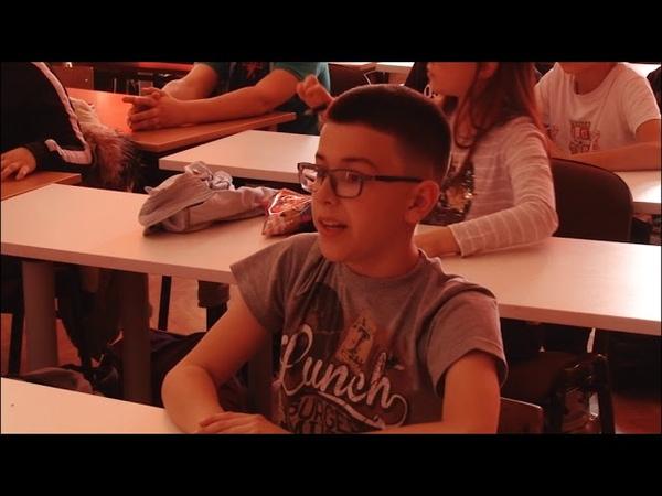 Surcin moj grad: Uspešna realizacija Surčinske škole glume. 01-06-2019