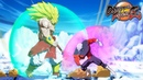 Which Supers Can Broly Walk Through Dragon Ball FighterZ Mods