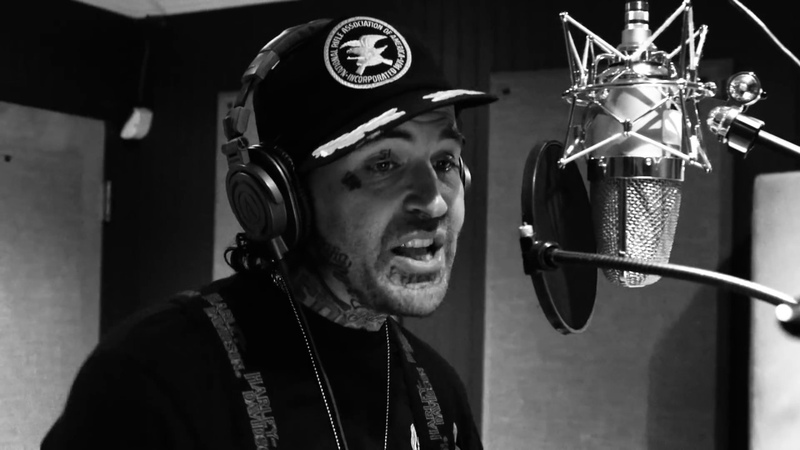 YelaWolf Mountain Dew Mouth Freestyle | TM3 Coming Soon