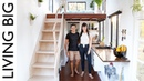 Uni Grads $US12,000 Eco Tiny House