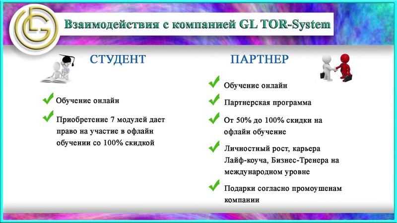 СУПЕР ПОЛЕЗНЫЙ ПРОДУКТ КОМПАНИИ GL