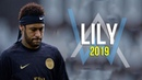 Neymar Jr ► Alan Walker, K-391 - Lily ● Crazy Skills Goals 2019 | HD