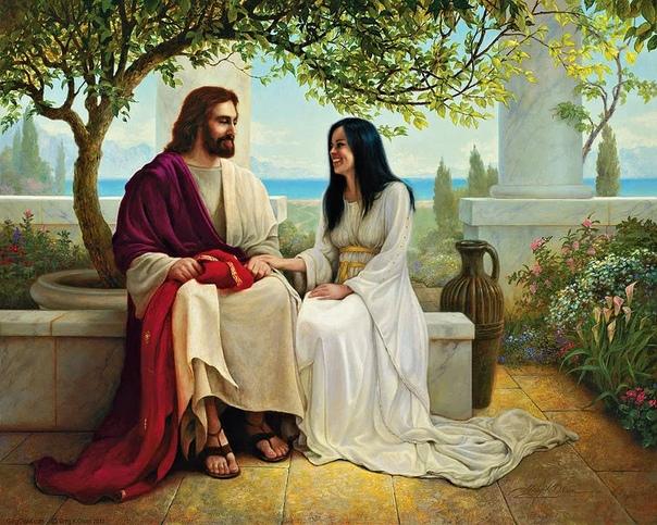 МАРИИ МАГДАЛИНА ИМЕЛА ДЕТЕЙ ОТ ИИСУСА ХРИСТА Мария Магдалина по праву считается самым загадочным персонажем Нового Завета. Нам ничего не известно ни о ее детстве, ни о ее родителях, ни о ее