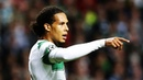 The Match That Made Southampton Buy Virgil van Dijk