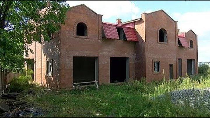 Опасные игры. В Уссурийске попрощались с 14-летней девочкой, тело которой нашли в заброшенном доме