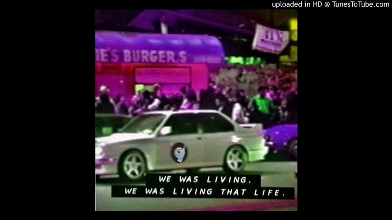 Slim Guerilla, Almighty, Quan Lennon Zil Greene - Fuck A Hoe (Chopped Screwed)