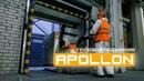 Как работает грузовой подъемник PANDA LIFT APOLLON на заводе OC Steklovolokno