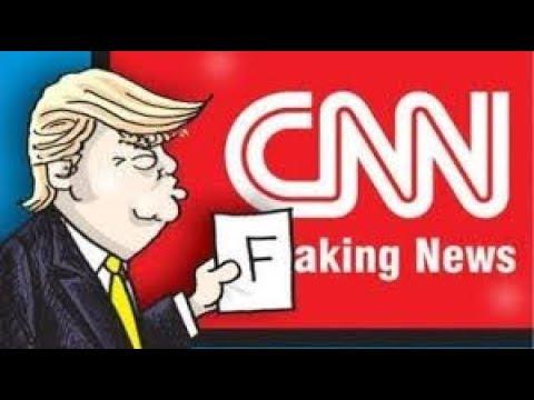 DERNIÈRE HEURE, CNN a mis à pied la quasi-totalité de sa division de couverture santé et climat!